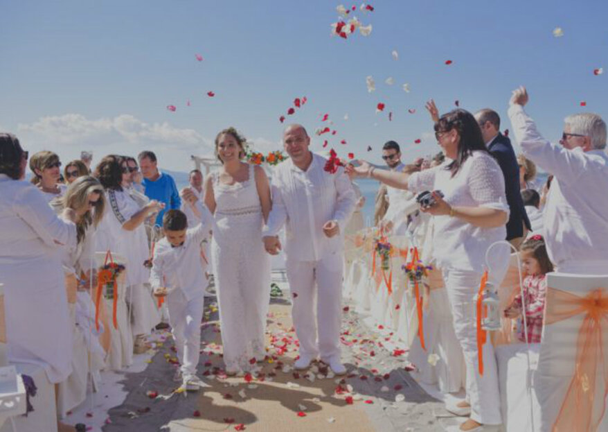 Why You Should Choose A Destination Wedding This Year