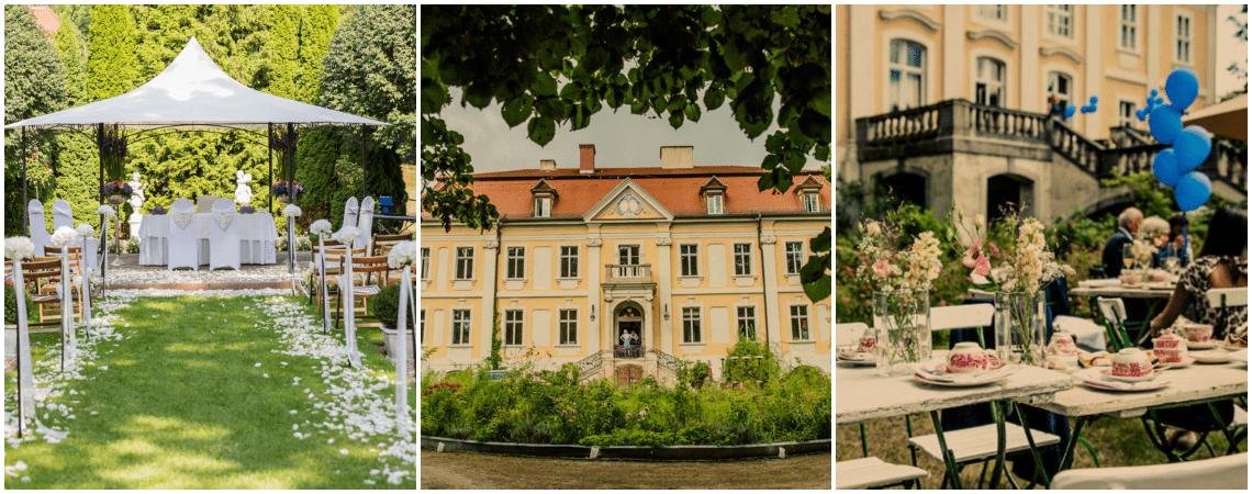 Die 7 besten Hochzeitslocations in Brandenburg – hier feiern Sie einzigartige Feste!