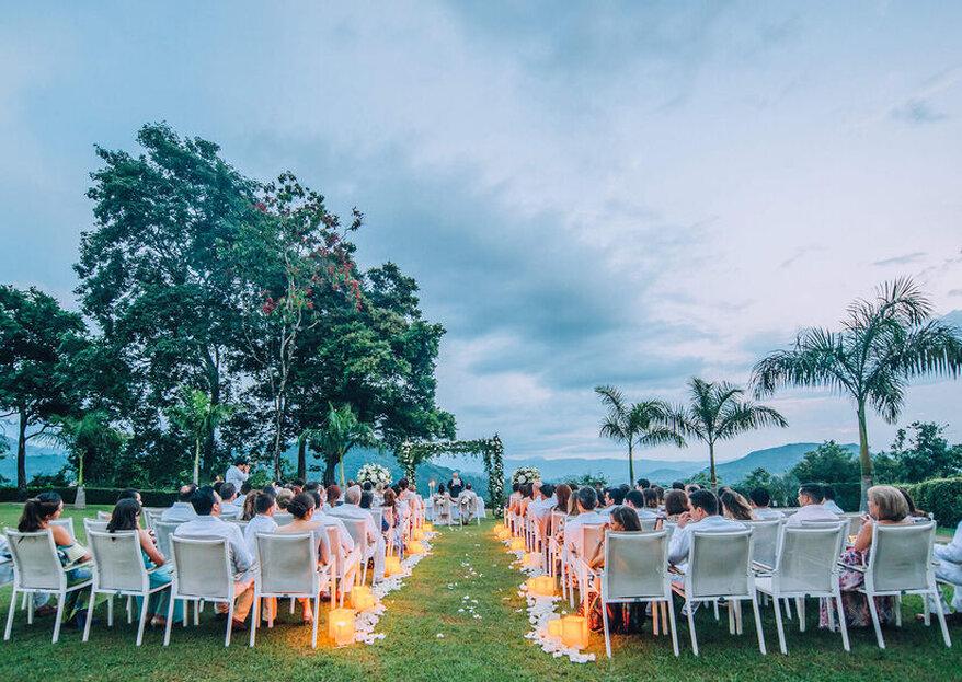 Lux Studio: los momentos más importantes de tu día en tus fotos de boda
