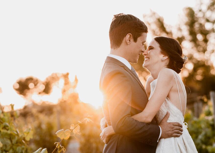Lourenço Wedding Photography: fotografias intemporais num casamento único e memorável
