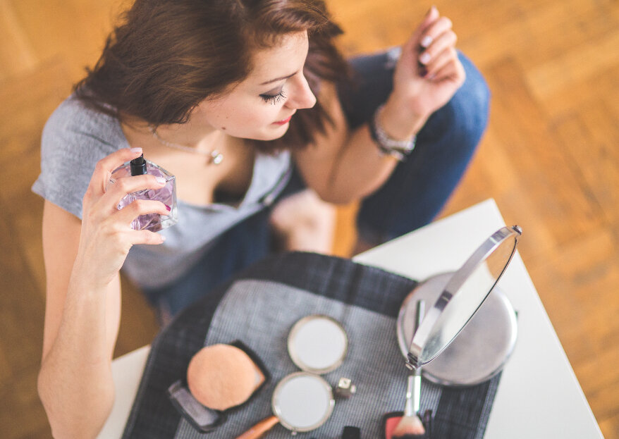 Cómo elegir el maquillaje de invitada: consejos para un look cautivante