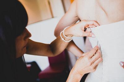 Die Hochzeitsdiät: So nehmen Sie noch schnell 5 kg vor der Hochzeit ab!