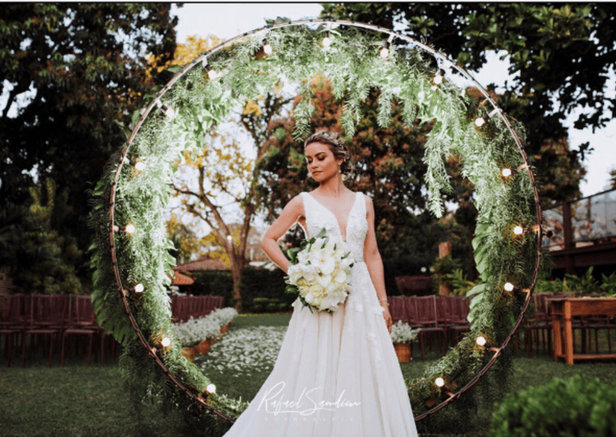 As 10 melhores lojas de vestido de noiva em Belo Horizonte!