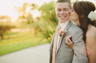 15 cosas que todo novio quiere para la boda y los preparativos (aunque no lo confiese)