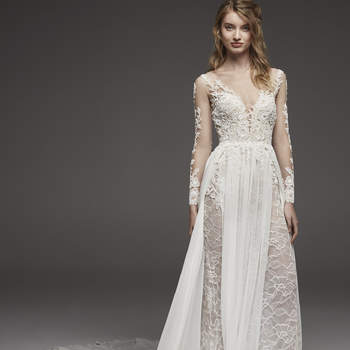 Honor, Pronovias
