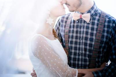 DOs & DONTs per lo sposo: 7 tips da non perdere per un look impeccabile