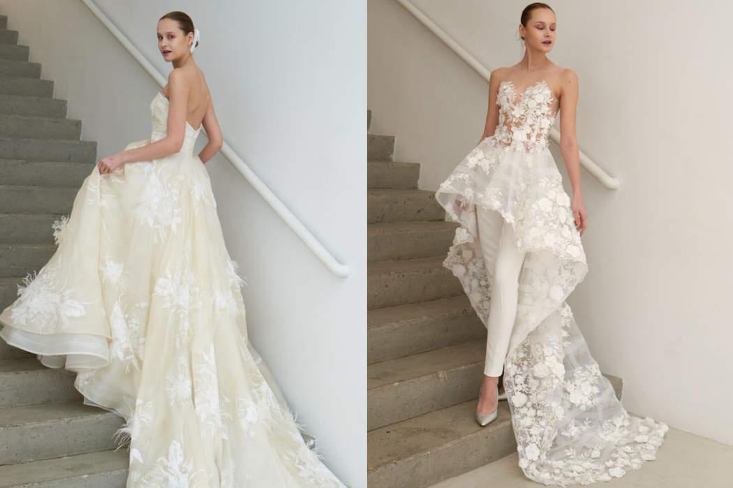 las mejores diseñadoras de vestidos de novia en barranquilla