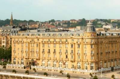 Hôtel Maria Cristina, San Sebastian - A Luxury Collection Hotel