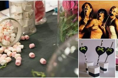 Loisirs et Création, votre partenaire DIY et décoration de mariage !