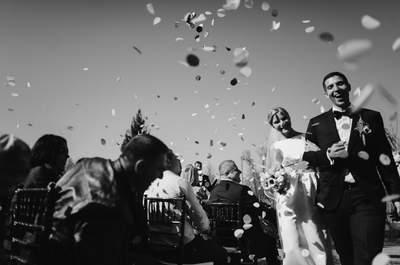 Ничего не забыть! 9 вещей, которые пары забывают включить в свадебный бюджет