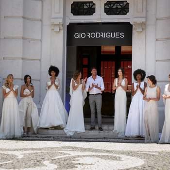 Desfile Gio Rodrigues