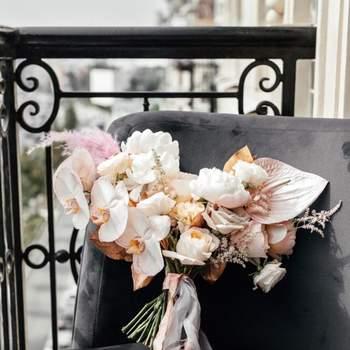 Студия флористики и декора Ксении Королевой