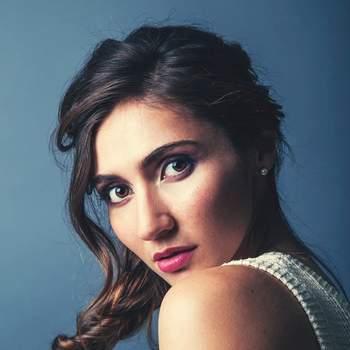 Créditos: HM by Eugenia Hair&Makeup