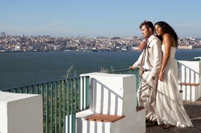Checkliste für eine Hochzeit im Ausland