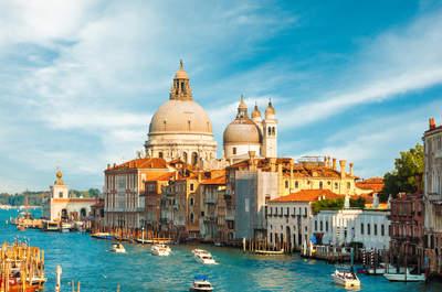 Luna de miel en Venecia: Una mini guía ideal en la romántica ciudad italiana