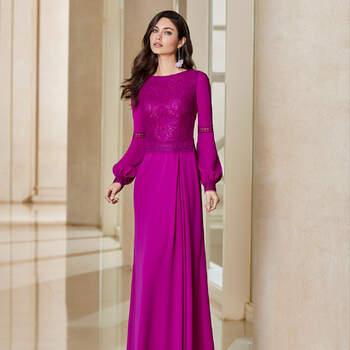 Coleção Vestidos Cerimónia Rosa Clará 2020