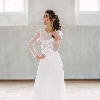Свадебные и будуарные платья - Boudoir-wedding