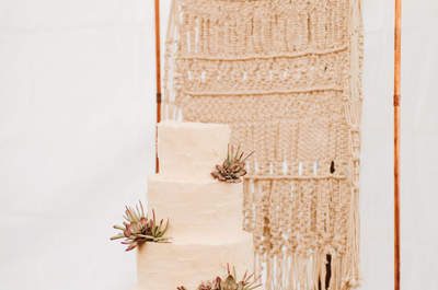 Zuckersüsse Hochzeitstorten: Wir präsentieren Ihnen die neuesten und köstlichsten Trends