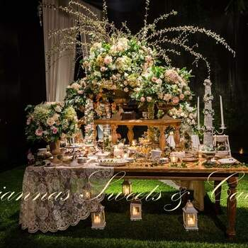 Foto: Brianna's Catering & Events