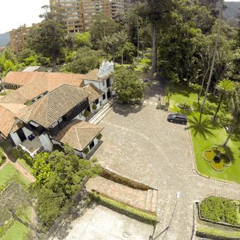 Foto: Museo del Chicó