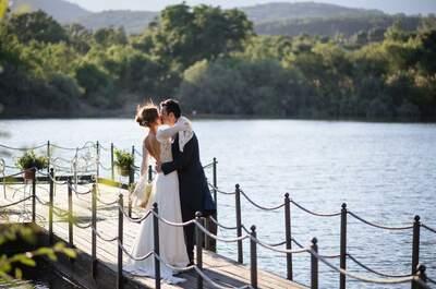 La protagonista de las fotografías de boda: ¡Tú, la novia!