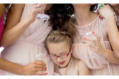Как декорировать свадьбу в цветах  Pantone 2016: розовый кварц и голубая безмятежность.