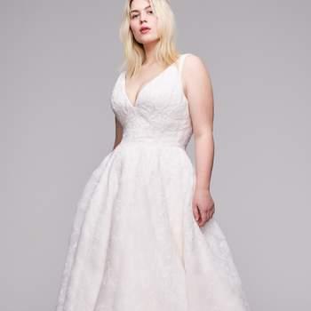 Vestido modelo Lupita da Anne Barge