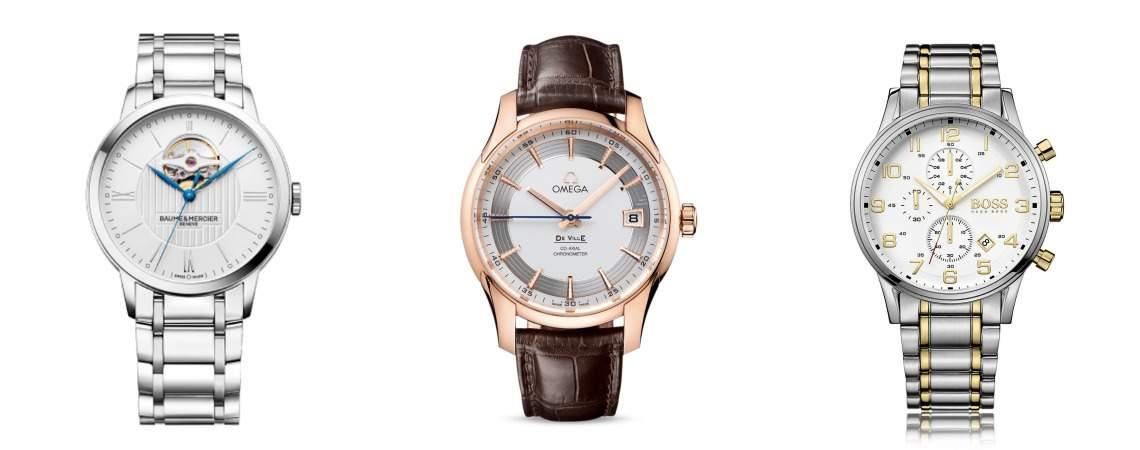 Zegarek dla Pana Młodego. Ekskluzywne modele na ten wyjątkowy dzień!