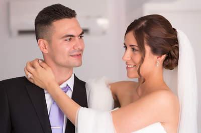 Déborah & Josué: desde Paris até ao Douro para um casamento lindo!