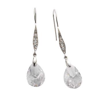 Foto: 21 Diamonds  http://www.21diamonds.de/Celesta-Ohrh%C3%A4nger-sterling-silber-925-silber-sp-EA1001343.htm?gP=3&pP=3&cfg=0