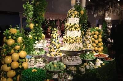 Saiba tudo sobre o evento Degustar 2014: o melhor da decoração e alta gastronomia para seu casamento