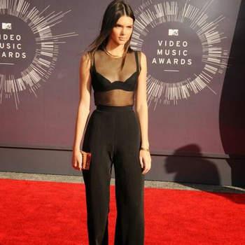 Kendall Jenner. Foto: Divulgação