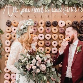 Credits: Le Jardin Weddings