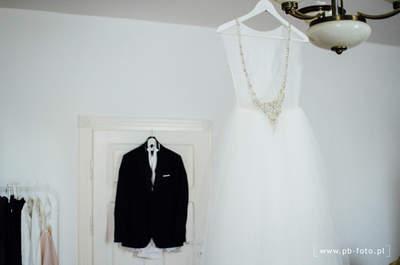 BEST DAY EVER, czyli reportaż ze ślubu marzeń!