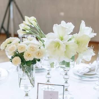 Студия флористики и декора Саши Карцовой