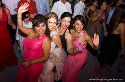 Idee für Junggesellinnenabschied - Feiern in Las Vegas