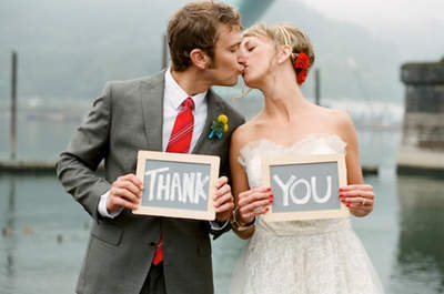 Signs of Love: Charming and Fun Wedding Signage Ideas
