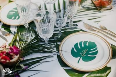 Azaline Wedding planner - Photo : Le chêne et la Rose
