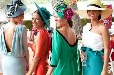6 astuces pour porter votre robe dos-nu avec élégance et sensualité si vous êtes invitée à un mariage