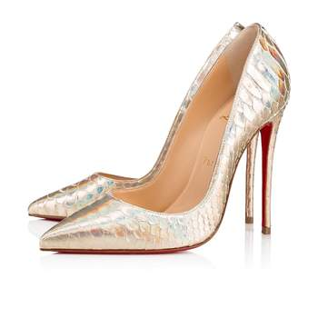 So Kate Python Laser, Christian Louboutin