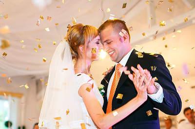 La chorégraphie inoubliable du mariage de DJ et Gina !