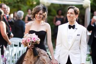5 razões para fazer seu casamento no Halloween!