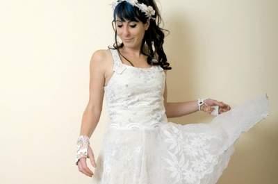 Malam : des robes de mariée originales, personnalisées et sur mesure