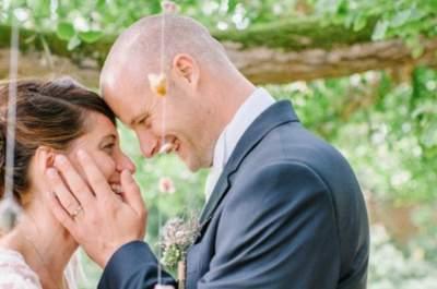 Lohnt sich ein Shooting am Hochzeitstag? Evelyne Schärer gibt Brautpaaren Tipps!