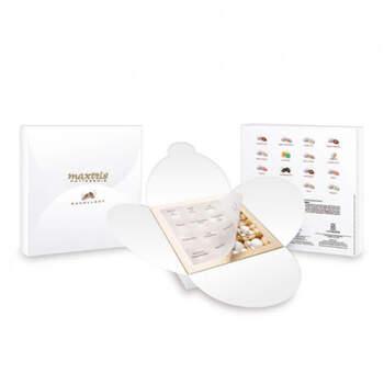 Confetti Maxtris pastelería regal- Compra en The Wedding Shop