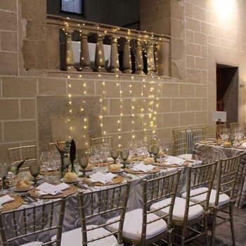 Foto: Hotel Palacio Carvajal Girón