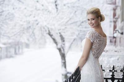 25 perfekte Brautkleider von Justin Alexander 2016 – Ihr Traum vom Hingucker wird wahr!