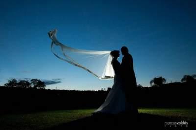 ¿Por qué vale la pena gastar en un fotógrafo profesional de bodas?