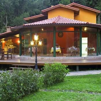 Pousada Villa Acauã | Foto: Divulgação