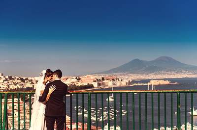 Le 10 migliori location per matrimoni a Napoli